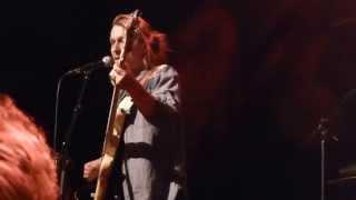 Okta Logue - Let Go - live Muffathalle München Munich 2013-11-04