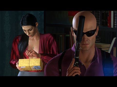 HITMAN 2 - Special Delivery Assassination A Little Surprize For Every Target  