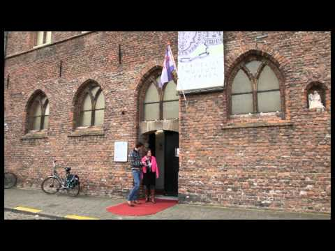 De Verloren Stad - Wandeling met Layar door Zutphen