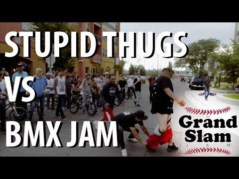 DENVER BMX - THE GRAND SLAM JAM 2017
