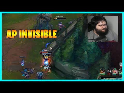 AP Twitch & AP Shaco...LoL Daily Moments Ep 1510
