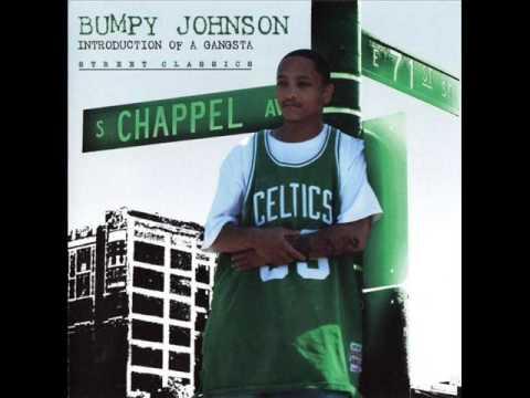 Bump j - Introduction Of a Gangsta