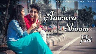 Aawara Shaam Hai Cute Love Story Meet Bros Ft Piyush Mehroliyaa