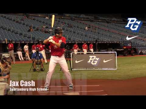 2018 Perfect Game National Showcase Top Tools Montage