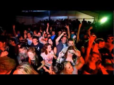 LFM @ Seedy Sonics 2nd Birthday - Oct 5th 2012