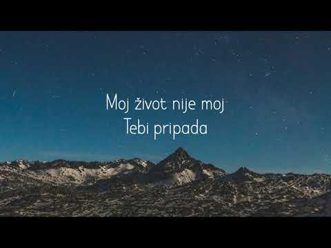 Evo dajem sve / Tu sam da Te slavim (cover) - Kristina Kelava