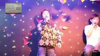 [Live] Dành Cho Người Đã Khuất  - Skyler (Show GV2R 31/08/12)