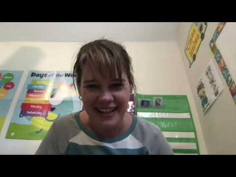 Virtual Coaching in Early Childhood Intervention Settings-Video 1