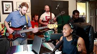 Sugar | Nic and the Congress (2019 NPR Tiny Desk Contest Submission)