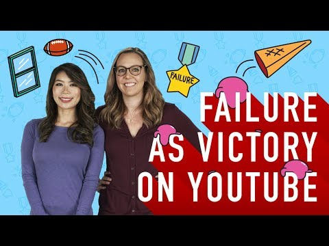 View in 2: Why Failure is Viewed as Victory on YouTube | YouTube Advertisers