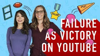 View in 2: Why Failure is Viewed as Victory on YouTube | YouTube Advertisers thumbnail