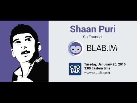 Shaan puri