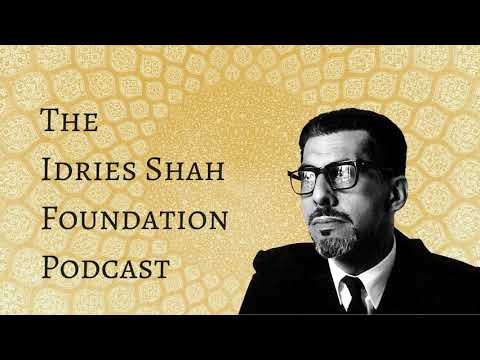 106 | Selections from The Magic Monastery | The Idries Shah Podcast