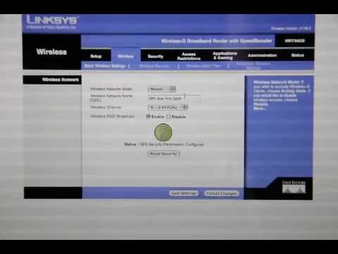 Linksys Wireless Router How To Install Setup Word On Mac Word Protect Network Name