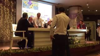 Deniz & Şenol nikah töreni
