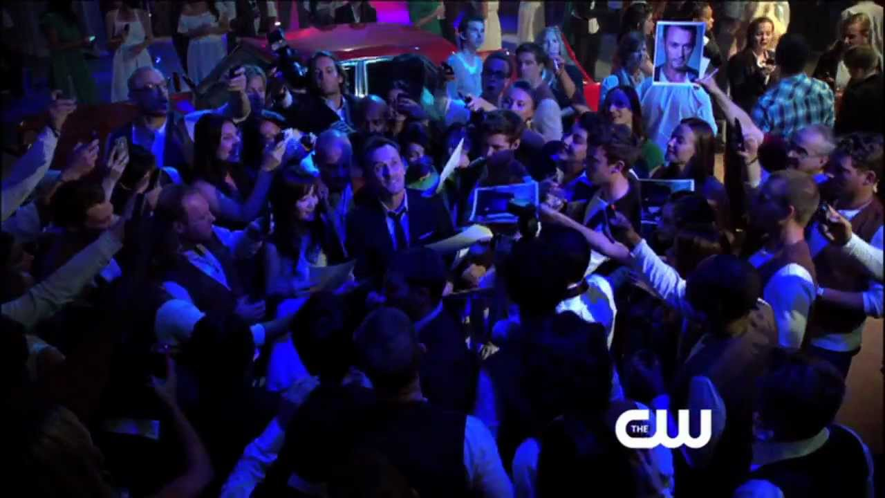 Download Cult 1x05 The Kiss Promo with Greek subs