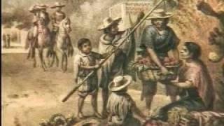 México: liberales y conservadores