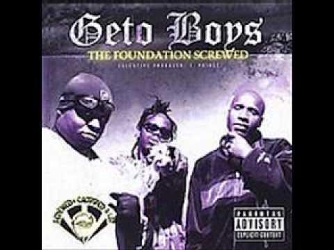 Geto Boys - Intro.wmv