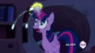 Twilight raises the sun - Twilight