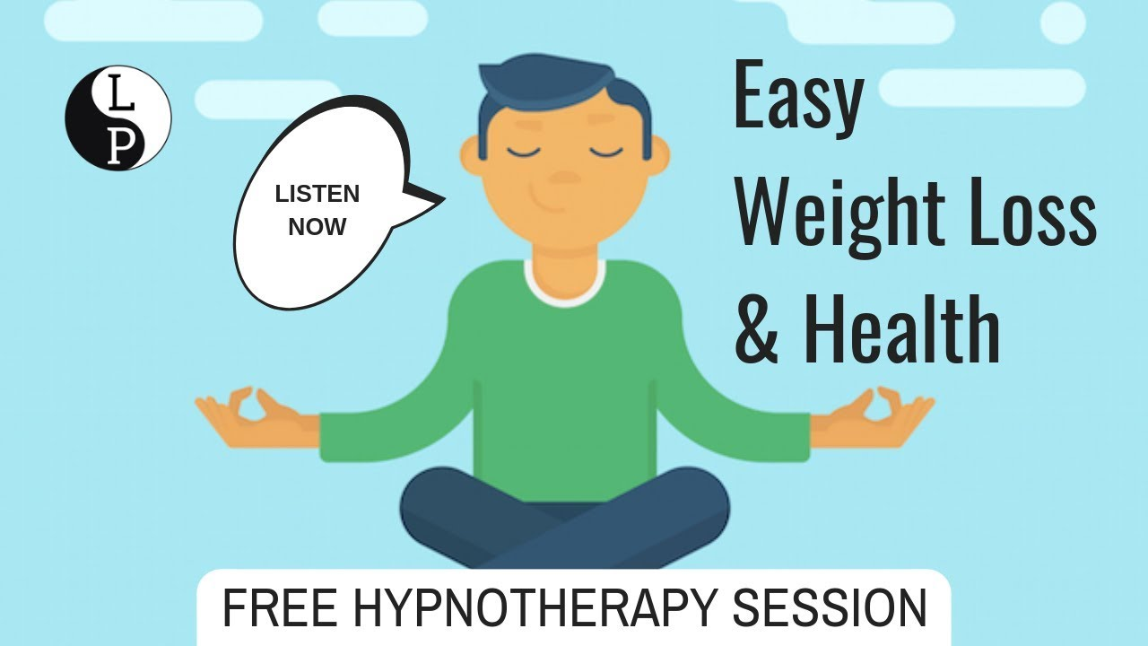 Easy Weight Loss & Health | Free Hypnosis