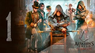 Assassin's Creed Syndicate | Let's Play en Español | Capitulo 1
