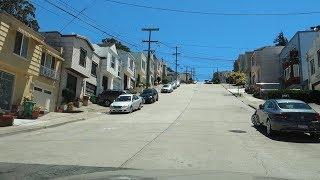 SAN FRANCISCO, CA HOODS