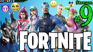 "Fortnite 💩🤭Chill & ""Fun""🤬Free💸Join Me🐉PC💻Max Graphics✨#9th Stream🎋"