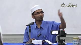 Hafiz Quran Beri Syafaat Kpd 10 Ahli Keluarga-Dr Rozaimi