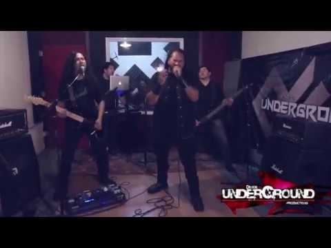 WARVOX - VICTIMAS LIVE SESSION
