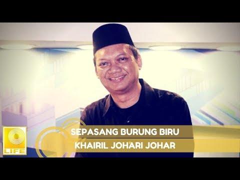 Khairil Johari Johar - Sepasang Kurung Biru (Official Audio)
