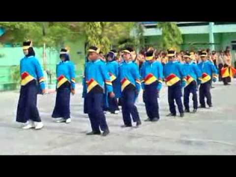 Dilbara Dance Version 1
