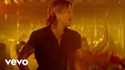 Keith Urban - Never Comin Down (Official Music Video)
