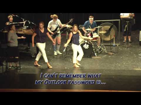 Hudson City School District Teachers Rock Opening Day 2016!
