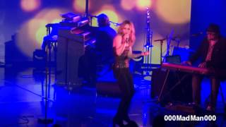 Vanessa Paradis - Joe le Taxi - HD Live au Casino de Paris (13 Nov 2013)