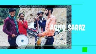 Sarazi band baja || Sarazi Band of Harilug || Sarazi Dhol || Apno Saraz