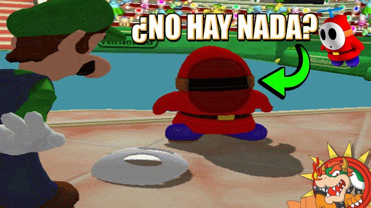 Download La Máscara Es La Verdadera Cara De Los Shy Guys l Teoría Impactante