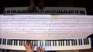花言葉/A.B.C-Z ピアノ(ソロ)