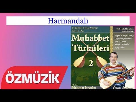 Harmandalı - Muhabbet Türküleri 2 (Official Video)