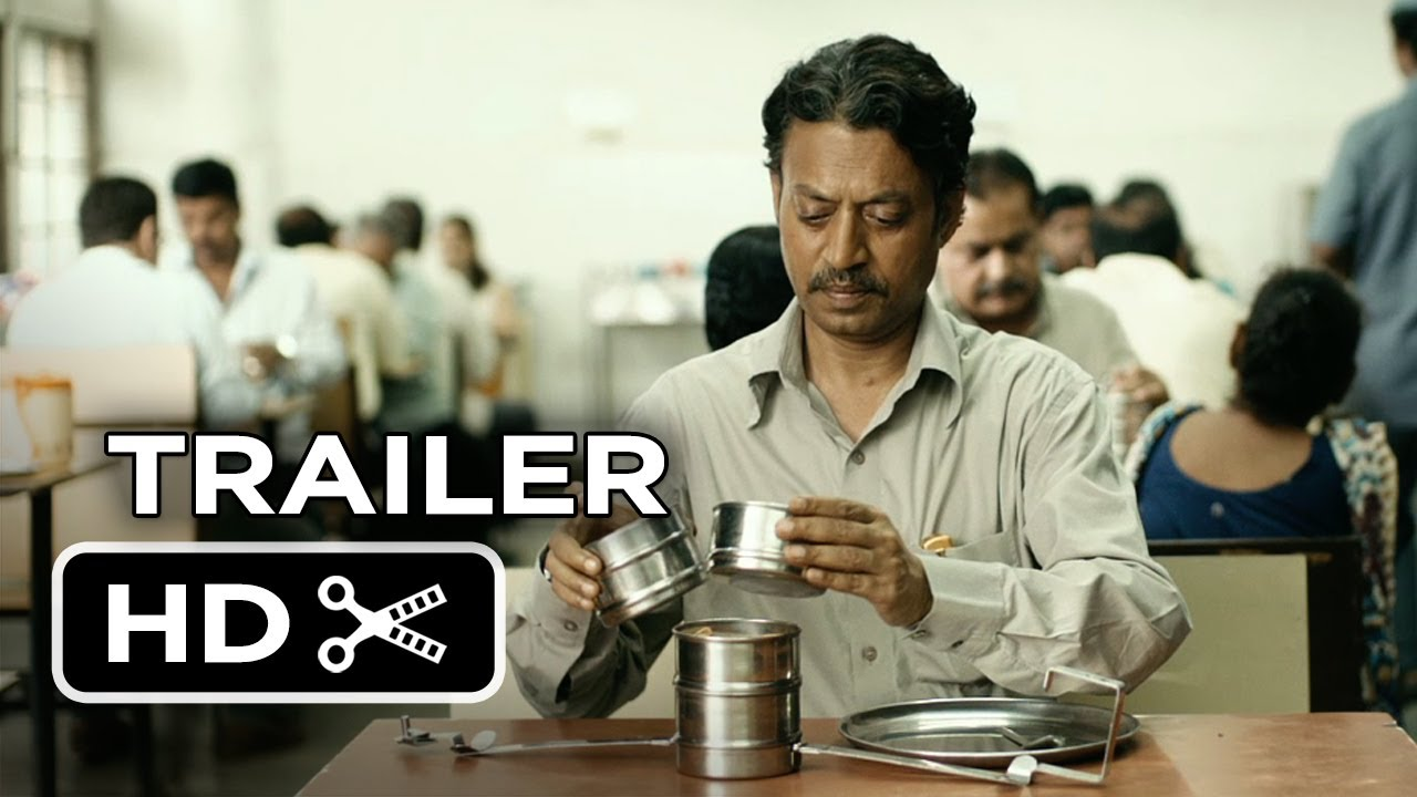 Download The Lunchbox Official US Release Trailer - Irrfan Khan Movie HD
