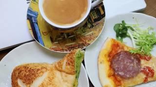 Nespresso Expert in Morning with Dharkan & Arpeggio