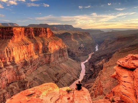 Doku Arizona - Grand Canyon Nationalpark HD