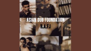Asian Dub Foundation - Free Satpal Ram