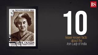 Indira Gandhi @ 101: 10 lesser-known facts about the 'Iron lady' of India