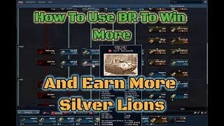 War Thunder BR Matchmaking & Tiers Explained - What Battle Rating Is & How To Use It To DOMINATE