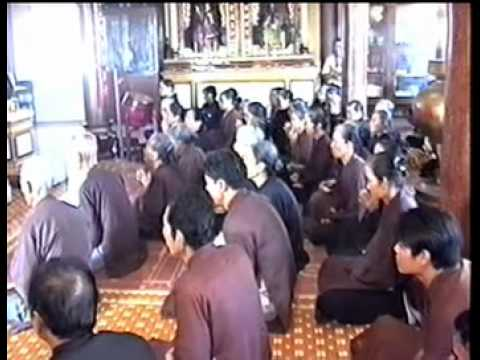 Thọ Năm sắc lệnh, Muốn về cỏi Phật, Video 3, Part 3/5