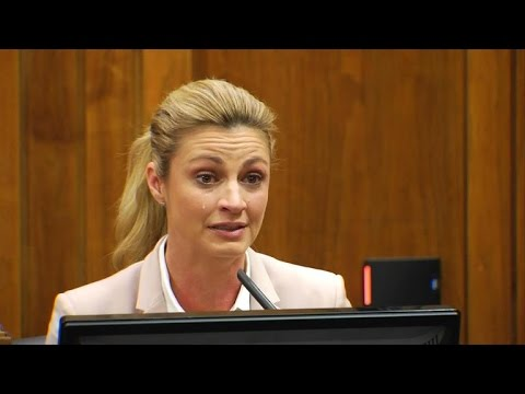 10 heartbreaking moments from Erin Andrews