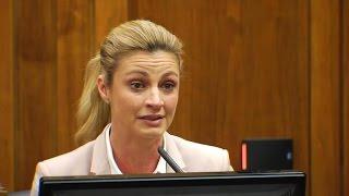 10 heartbreaking moments from Erin Andrews' stalker trial