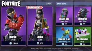 FREE ALPINE ACE AND MOGUL MASTER SKINS RETURN! FREE FORTNITE SKINS!