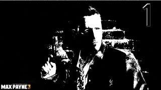 видео Max Payne 3 прохождение