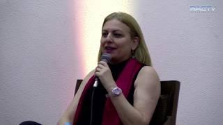 Mesa-redonda com os Expositores - CONESC 2018 - Confraternização Espírita de São Carlos